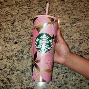 NEW Starbucks Holiday 2020 Limited Edition Tumbler